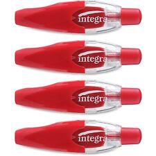 Integra Pen Style Retractable Correction Tape Ita 60234 Ita60234