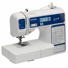 Brother Xr 3140 Xr3140 Computerized Sewing Quilting Machine Ebay