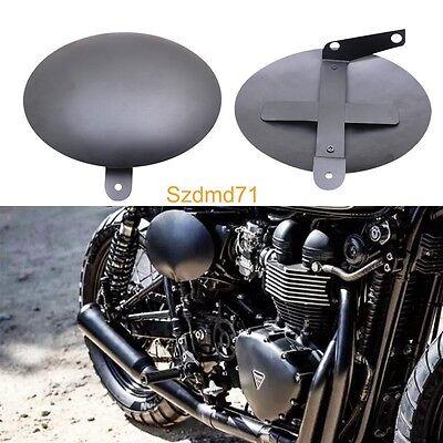 Battery Side Cover for Triumph Scrambler Thruxton 900 Bonneville T100 01-15