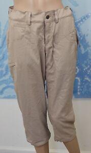 042580e7061b MAGELLAN fish gear mag w falcon lake carmel beige capri pants