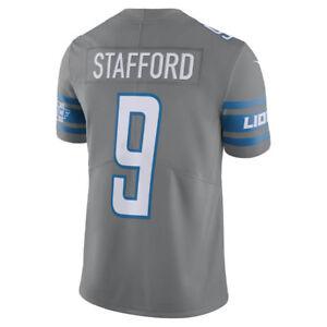 detroit lions rush jersey