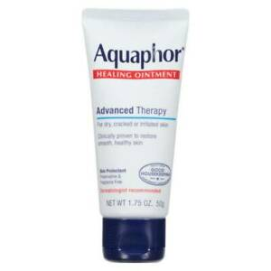Aquaphor Advanced Therapy Healing Skin Ointment - 1.75 oz