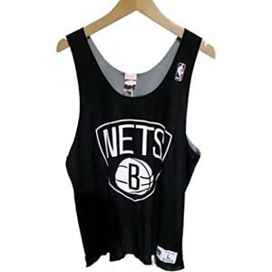 aed486f075d1 Men s Brand New Brooklyn Nets Athletic Graphic Design Fashion Era ...