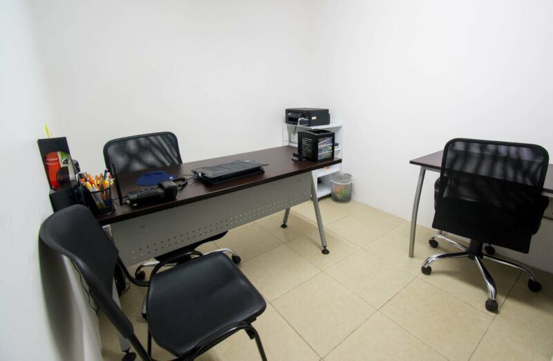 112 Rento oficina sin aval y sin inversión, servicios incluidos en Condesa