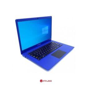 Portátil INNJOO VOOM Intel Celeron/4GB RAM/64GB/Windows10 - Blue Sunshine Edi...