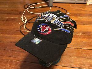 e238e8926d4 Image is loading NEW-Vintage-Chicago-Bulls-1998-NBA-Champions-Locker-