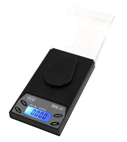 American Weigh Scales Digital Carat Scale, 100 By 0.005 Carat With Carrying Case