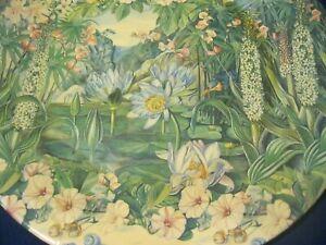 Dolly-Varden-Original-Plate-By-Patricia-Hodgson-1992