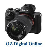 Sony Alpha A7 Mk 2 28-70 Kit 24.3mp Mark Ii Full Frame Dslr Camera 1 Yrwty
