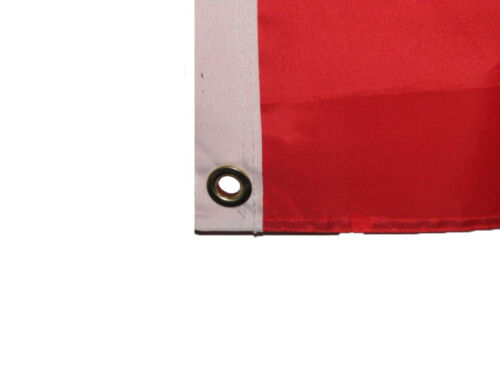 3x5 Trinidad And Tabago Country 210D Nylon Flag 3/'x5/' Brass Grommets