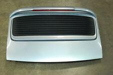 Porsche 911 993 Engine Lid Decklid Spoiler Assembly complete w/ 3rd brake light