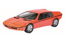 450008900BMW Turbo X1 E25 orange 1:18 ,  Schuco