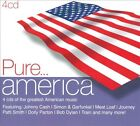 Pure... America [Digipak] by Various Artists (CD, Jun-2011, 4 Discs, Sony Music)