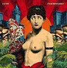 Psycho Tropical Berlin by La Femme (France) (Vinyl, Jul-2013, 3 Discs, Born Bad Records)