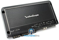 Rockford Fosgate R300x4 Amp 4 Ch 600w Max Components Speakers Tweeters Amplifier on sale