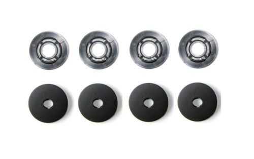 Gummimatten 4x set Opel Clips für Fußmatten Automatten
