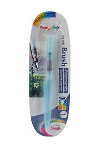 PENTEL-AQUASH-BRUSH-PEN-MEDIUM-WATER-COLOURS-INKS-PENCILS