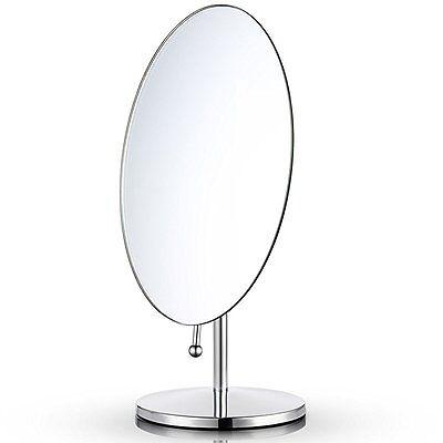 Miusco Tabletop Vanity Makeup Mirror,...