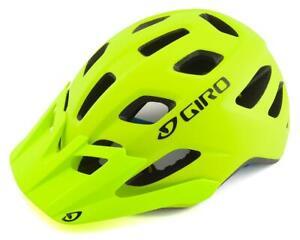 Giro Fixture Sport casque MIPS-Matte Vert citron-taille unique