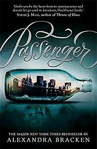 Passenger: Book 1, Bracken, Alexandra, Used; Very Good Book