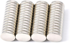 Neodym-10x2-mm-52-Stueck-Mini-Magnete-Extrem-Stark-ca-2-Kilo-Haftstaerke