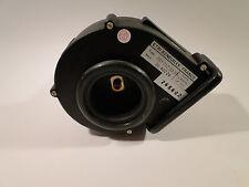 Militärischer Radiallüfter / Ventilator ETRI, 115V / 400Hz, Asynchron, NOS
