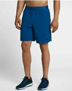 nike flex training shorts 8