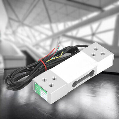 50Kg Parallel Beam Load Cell Sensor Weighting Scale Sensor w// Shielding Cable