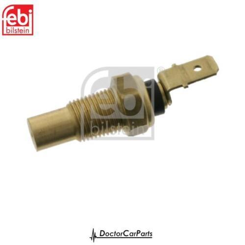 Coolant Water Temperature Sensor for TOYOTA STARLET 1.3 1.5 84-99 D Febi