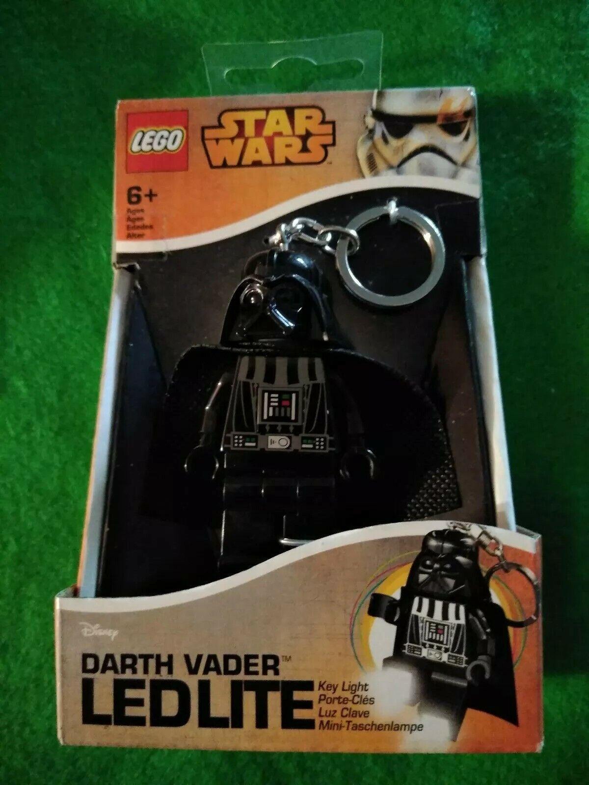 LEGO Star Wars - Darth Vader (LEDLITE LED LITE KEY CHAIN)