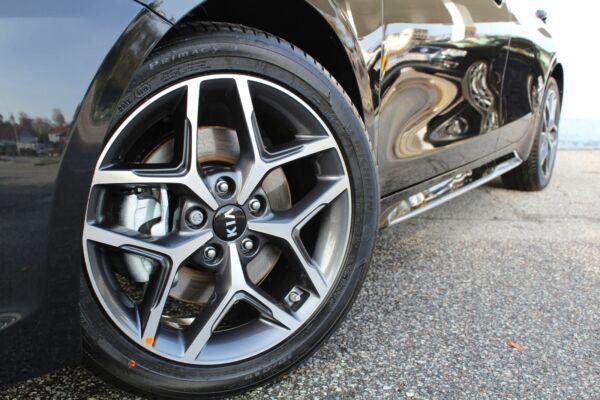Kia ProCeed 1,4 T-GDi GT-Line DCT - billede 3