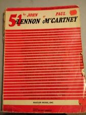 Paul McCartney Vocal and Guitar  Book Only HL00287464 Egypt Station  Piano