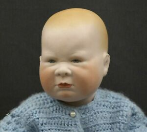 ALL-BISQUE-ARTIST-DOLL-034-PRECIOUS-034-by-039-Barbara-Peterson-Comley-039
