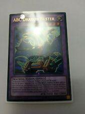 YUGIOH ABC-DRAGON BUSTER ULTRA NEAR MINT 1ST ED 5DKS-EN041