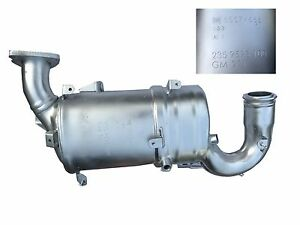 Original-Opel-Insignia-Dieselpartikelfilter-DPF-2-0-CDTi-Partikelfilter-A20DTH