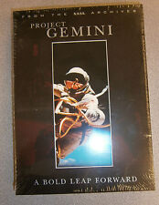 From The NASA Archives - Project Gemini a Bold Leap Forward 3 DVD Set #714c