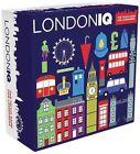 London IQ RedCut LLC Chronicle Books Kit 9781452124599