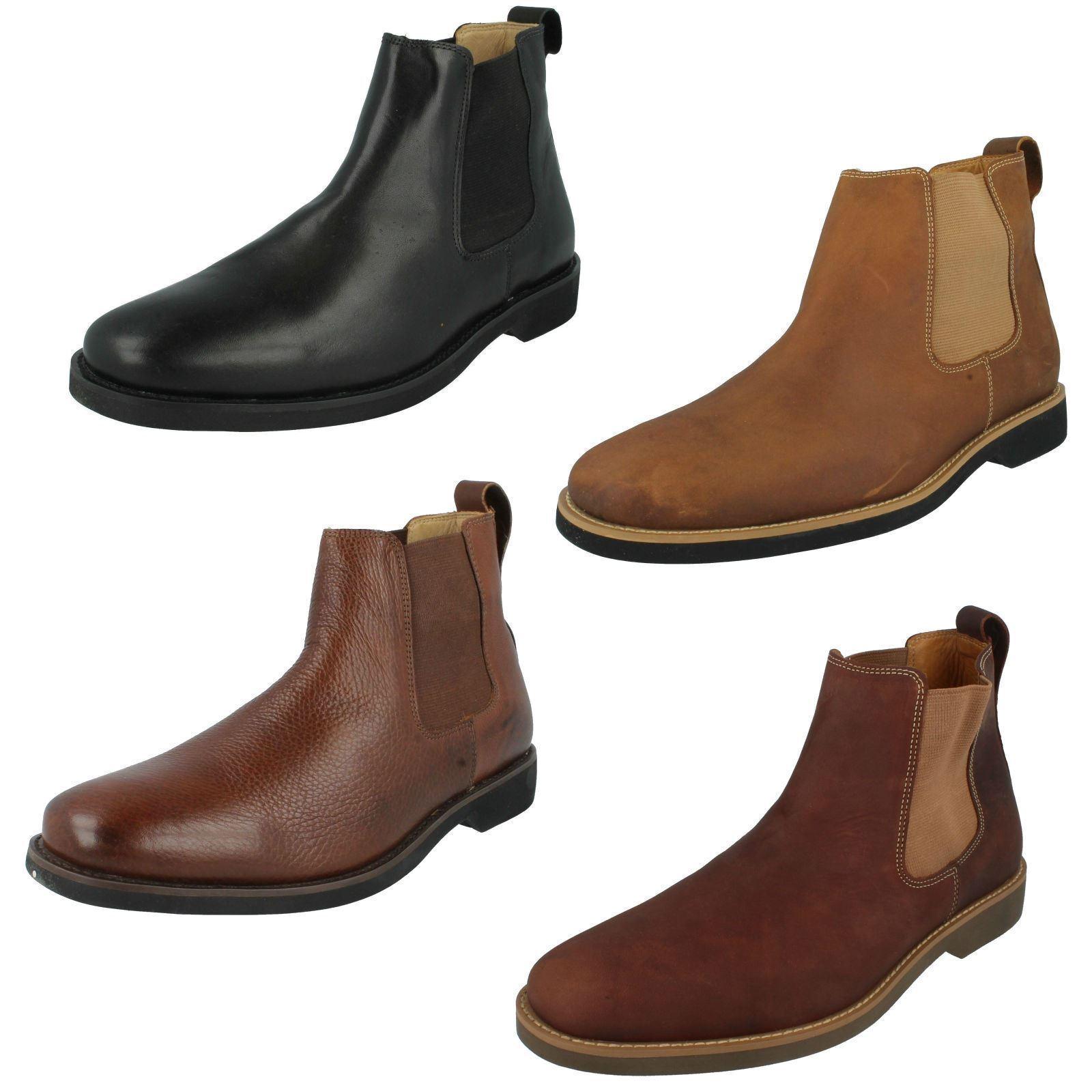 Grandes descuentos nuevos zapatos Clarks Coling Boss, Brogues Homme