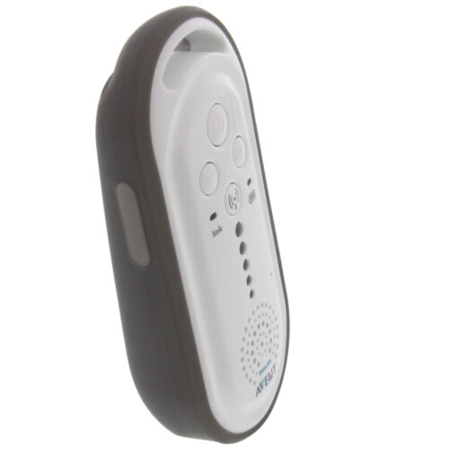 SCD506 Babyphone Schutz Hülle TPU Gummi Bumper Tasche f Philips Avent SCD505