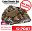 Boonie-Hat-Sun-Hiking-Brim-Wide-Fishing-Military-Cap-Bucket-Camo-Men-Hunting-Au thumbnail 1