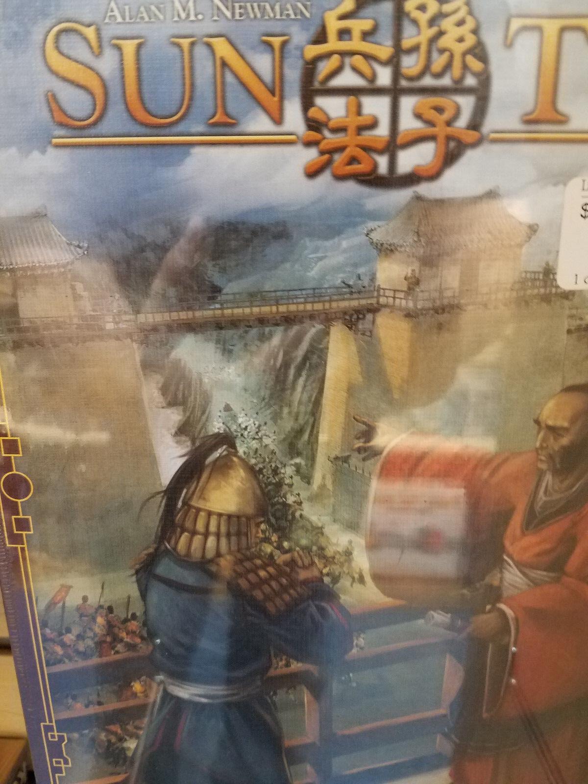 Sun Tzu - AEG Games Board Game New