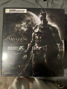 Batman-Arkham-no-1-Knight-Play-Arts-Kai-Action-Figur-Neu-ungeoeffnet