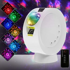 Star-Projector-Galaxy-Projector-Night-Light-LED-9-Lighting-Modes-Remote-Control