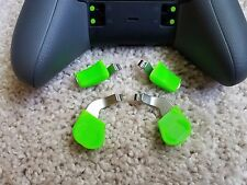 EPEX Pro (Green) - Paddle Extensions for Xbox One Elite Controller