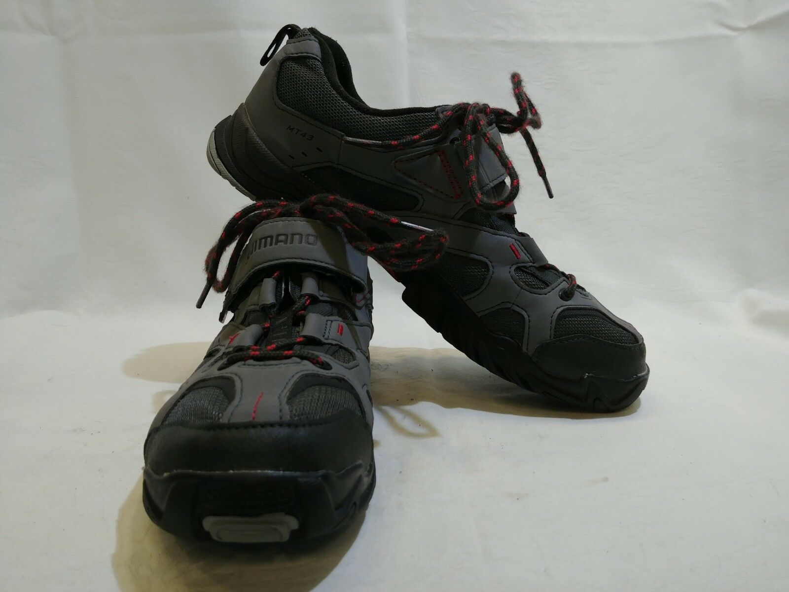 Shimano MT43 Cycling shoes Size US Mens 9.7
