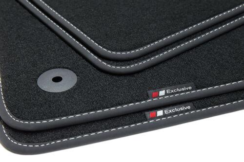 2015 Exclusive Design Auto Fußmatten für Fiat Tipo Typ 356 Bj