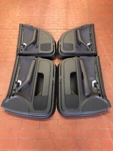 Audi-A4-B7-Avant-Pannello-Porta