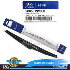 Genuine Rear Wiper Blade For 2013 21 Hyundai Santa Fe Kia Sedona Telluride