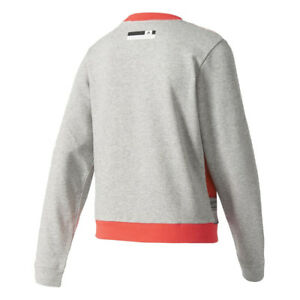 bb9a3c75e Top Stellasport Naturaleza Jumper Sudadera Mujer Para Adidas Suéter 0wqAxx