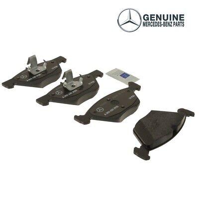 Mercedes W210 E-Class Genuine Front Brake Pad Set Pads E320 E300 E430 NEW